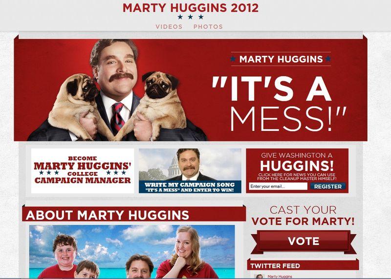 Martyhuggins