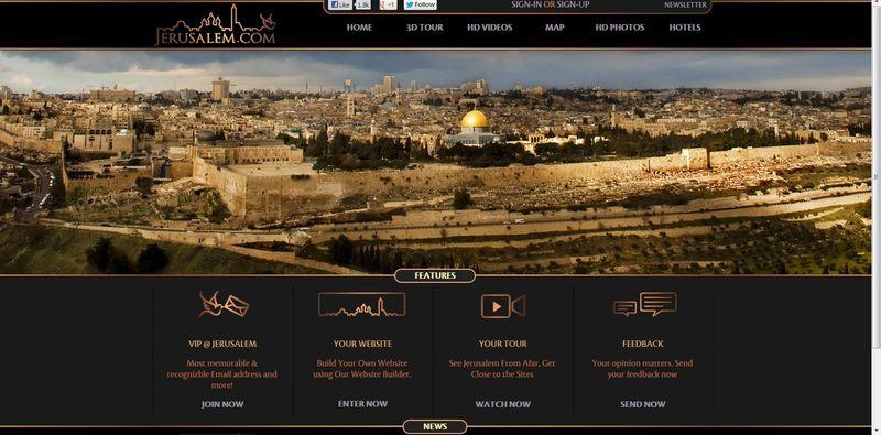 Jerusalemdotcom