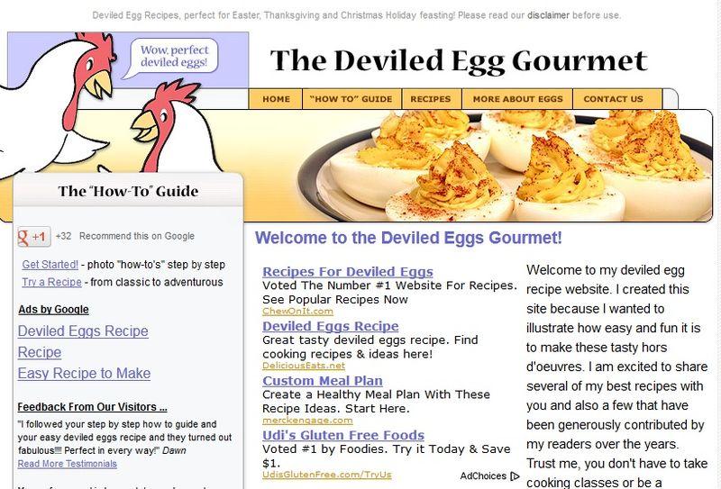Deviledeggscom